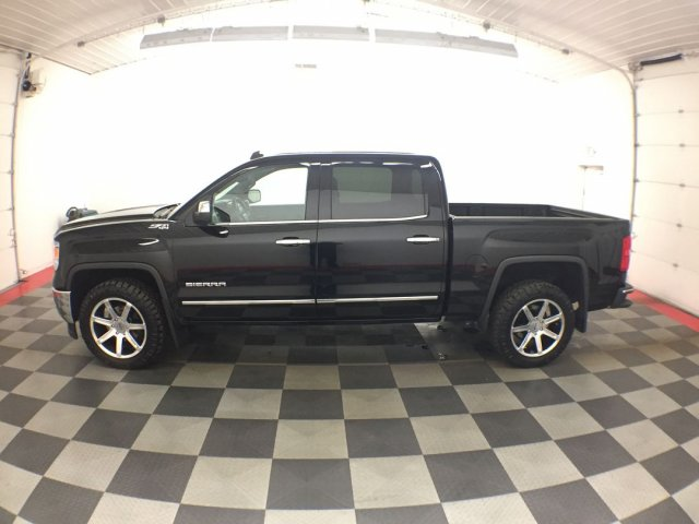 2014 Sierra 1500 Crew Cab 4x4,  Pickup #A9696 - photo 6