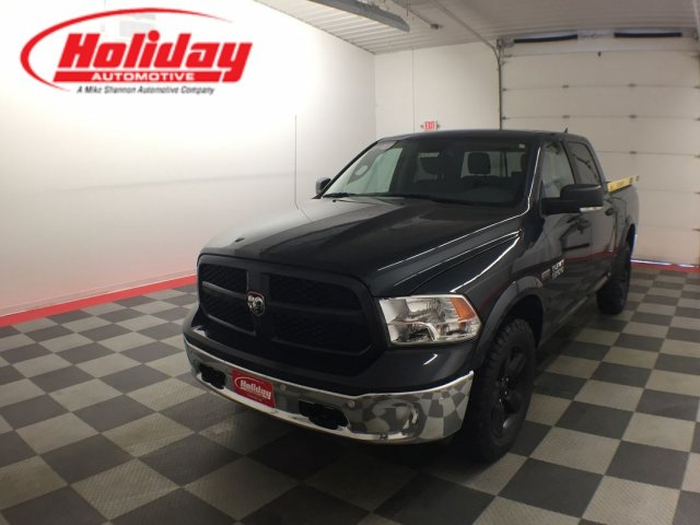 2016 Ram 1500 Crew Cab 4x4,  Pickup #A9717 - photo 1