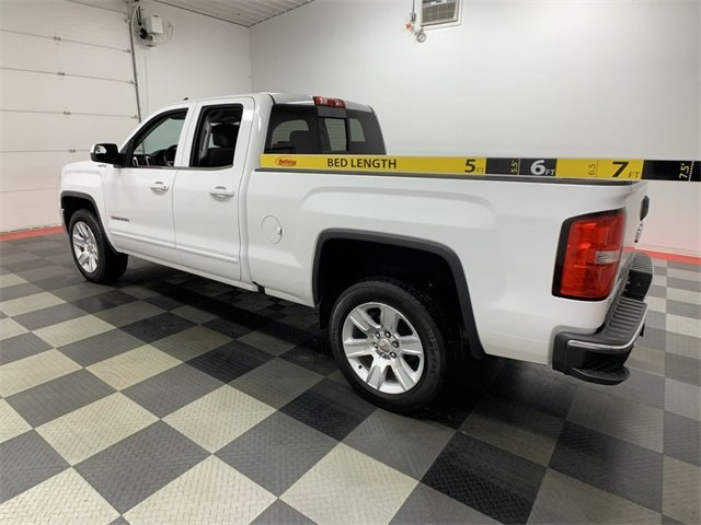 2016 Sierra 1500 Double Cab 4x4,  Pickup #A9987 - photo 5