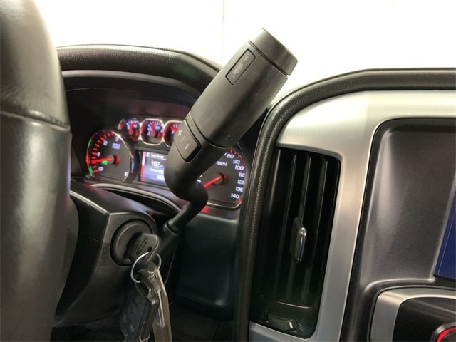 2016 Sierra 1500 Double Cab 4x4,  Pickup #A9987 - photo 31