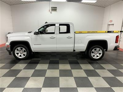 2016 Sierra 1500 Double Cab 4x4,  Pickup #A9987 - photo 4