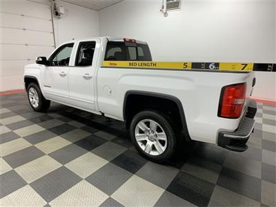 2016 Sierra 1500 Double Cab 4x4,  Pickup #A9987 - photo 8