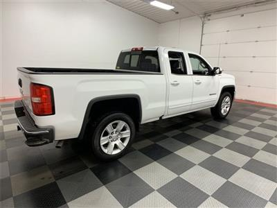 2016 Sierra 1500 Double Cab 4x4,  Pickup #A9987 - photo 7