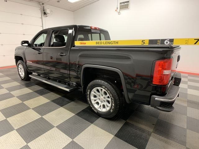 2016 Sierra 1500 Crew Cab 4x4,  Pickup #W1069 - photo 2
