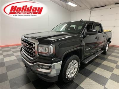 2016 Sierra 1500 Crew Cab 4x4,  Pickup #W1069 - photo 1