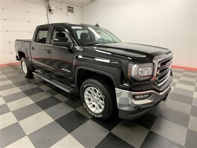2016 Sierra 1500 Crew Cab 4x4,  Pickup #W1069 - photo 10