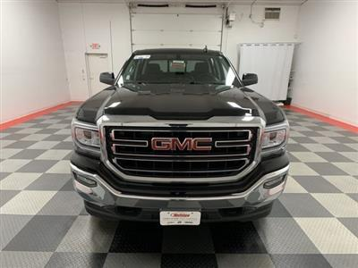 2016 Sierra 1500 Crew Cab 4x4,  Pickup #W1069 - photo 11