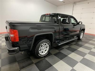 2016 Sierra 1500 Crew Cab 4x4,  Pickup #W1069 - photo 5
