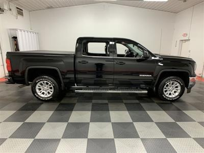 2016 Sierra 1500 Crew Cab 4x4,  Pickup #W1069 - photo 9