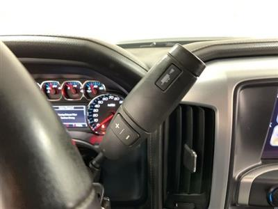 2017 Sierra 2500 Crew Cab 4x4,  Pickup #W1070 - photo 29
