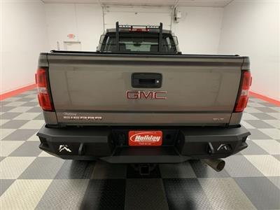 2017 Sierra 2500 Crew Cab 4x4,  Pickup #W1070 - photo 8