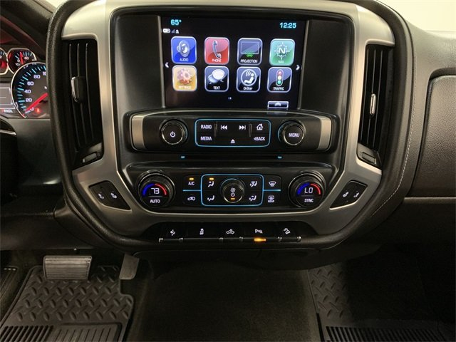 2018 Sierra 1500 Crew Cab 4x4,  Pickup #W1628 - photo 28