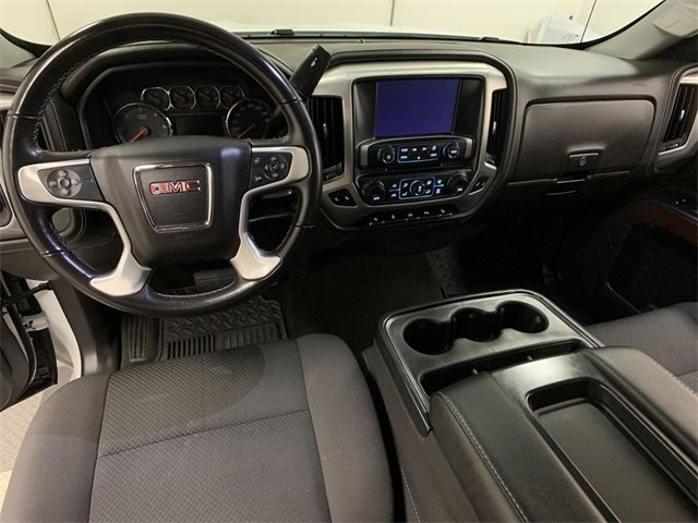 2018 Sierra 1500 Crew Cab 4x4,  Pickup #W1628 - photo 3
