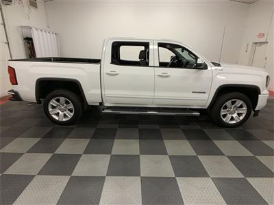 2018 Sierra 1500 Crew Cab 4x4,  Pickup #W1628 - photo 11