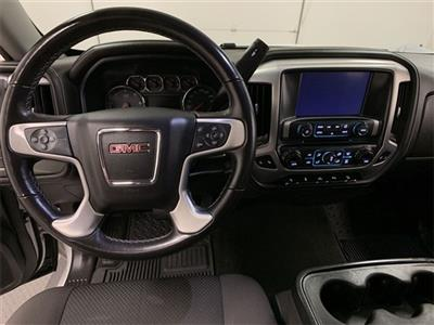 2018 Sierra 1500 Crew Cab 4x4,  Pickup #W1628 - photo 23