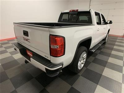 2018 Sierra 1500 Crew Cab 4x4,  Pickup #W1628 - photo 7