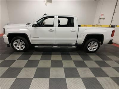 2018 Sierra 1500 Crew Cab 4x4,  Pickup #W1628 - photo 2