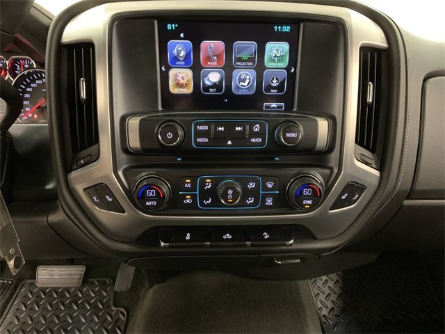 2017 Sierra 1500 Crew Cab 4x4,  Pickup #W1696 - photo 27