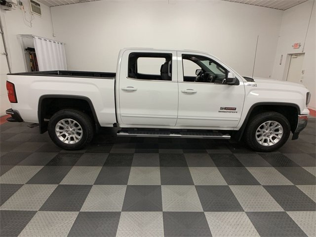 2017 Sierra 1500 Crew Cab 4x4,  Pickup #W1696 - photo 8