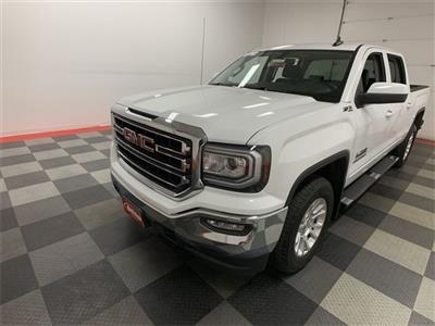 2017 Sierra 1500 Crew Cab 4x4,  Pickup #W1696 - photo 1