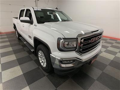 2017 Sierra 1500 Crew Cab 4x4,  Pickup #W1696 - photo 9