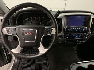 2017 Sierra 1500 Crew Cab 4x4,  Pickup #W1696 - photo 22