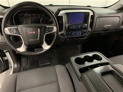 2017 Sierra 1500 Crew Cab 4x4,  Pickup #W1696 - photo 4