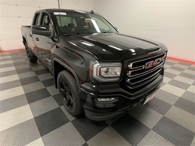 2017 Sierra 1500 Double Cab 4x4,  Pickup #W1697 - photo 8