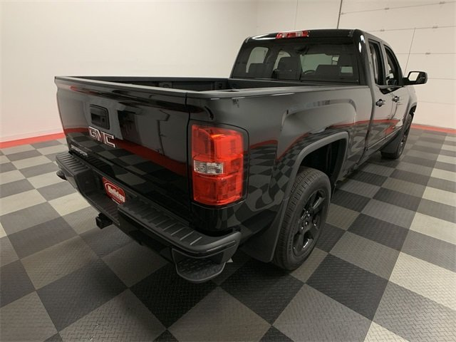 2017 Sierra 1500 Double Cab 4x4,  Pickup #W1697 - photo 3