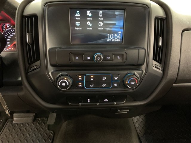 2017 Sierra 1500 Double Cab 4x4,  Pickup #W1697 - photo 26