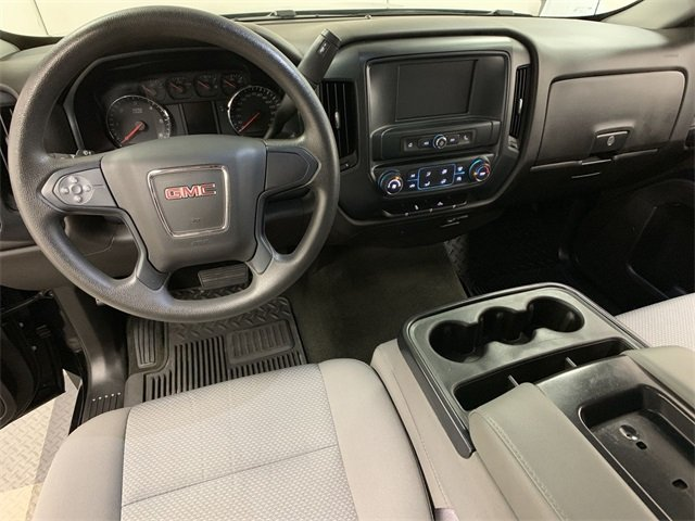 2017 Sierra 1500 Double Cab 4x4,  Pickup #W1697 - photo 5