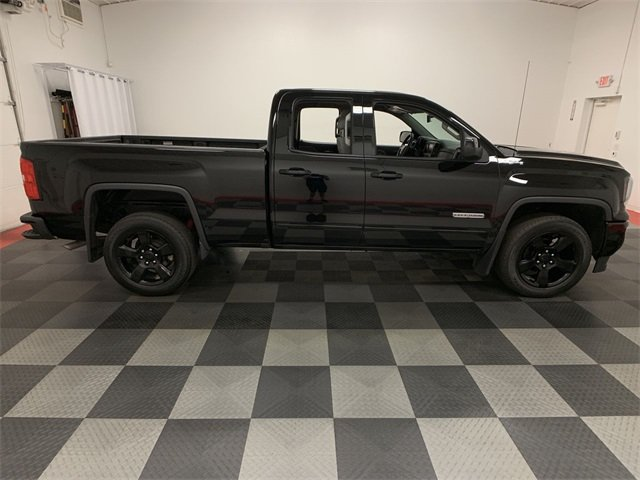 2017 Sierra 1500 Double Cab 4x4,  Pickup #W1697 - photo 6