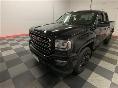2017 Sierra 1500 Double Cab 4x4,  Pickup #W1697 - photo 1