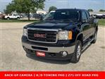 2011 Sierra 2500 Extended Cab 4x4,  Pickup #W1858A - photo 4