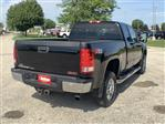 2011 Sierra 2500 Extended Cab 4x4,  Pickup #W1858A - photo 6