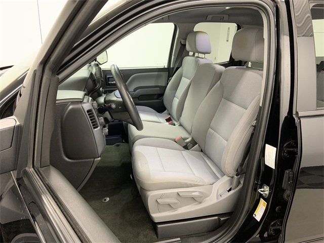 2018 Sierra 1500 Extended Cab 4x4, Pickup #W2135 - photo 13