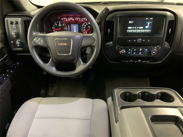2018 Sierra 1500 Extended Cab 4x4, Pickup #W2135 - photo 15