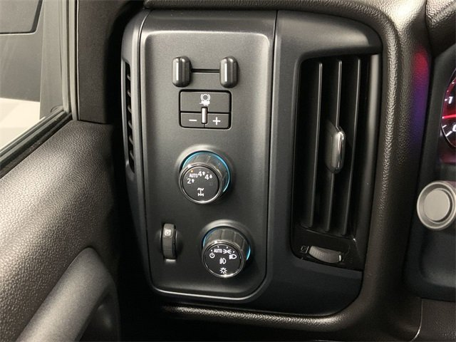 2018 Sierra 1500 Extended Cab 4x4, Pickup #W2135 - photo 18