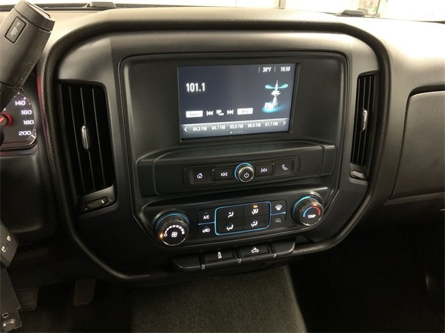 2018 Sierra 1500 Extended Cab 4x4, Pickup #W2135 - photo 19