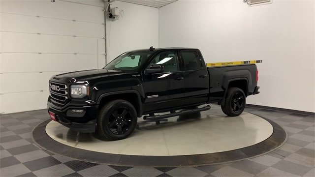 2018 Sierra 1500 Extended Cab 4x4, Pickup #W2135 - photo 3