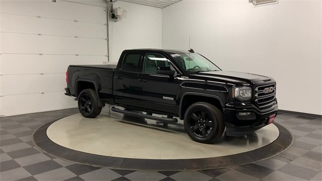2018 Sierra 1500 Extended Cab 4x4, Pickup #W2135 - photo 28