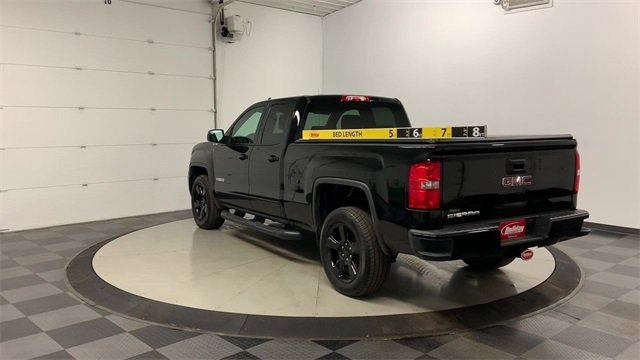 2018 Sierra 1500 Extended Cab 4x4, Pickup #W2135 - photo 31