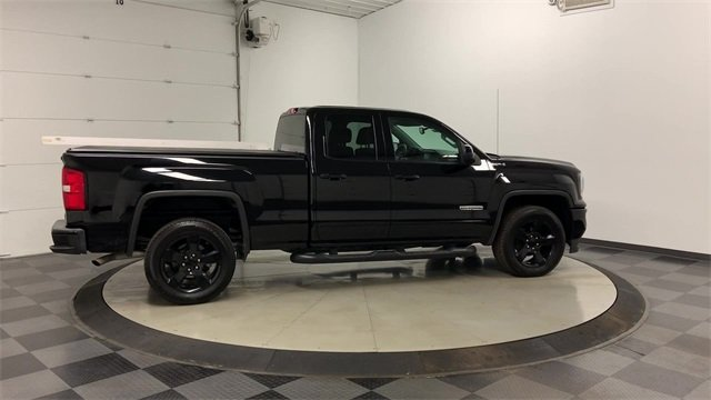 2018 Sierra 1500 Extended Cab 4x4, Pickup #W2135 - photo 33