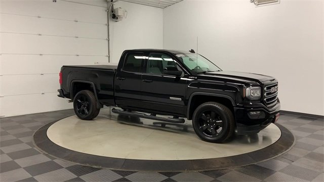 2018 Sierra 1500 Extended Cab 4x4, Pickup #W2135 - photo 34