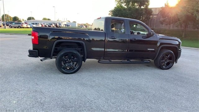 2018 Sierra 1500 Extended Cab 4x4, Pickup #W2135 - photo 41
