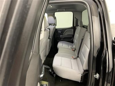 2018 Sierra 1500 Extended Cab 4x4, Pickup #W2135 - photo 14