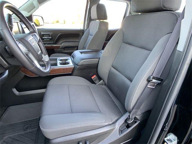 2017 Sierra 1500 Double Cab 4x4,  Pickup #W2212 - photo 21