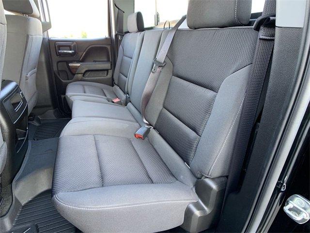 2017 Sierra 1500 Double Cab 4x4,  Pickup #W2212 - photo 23
