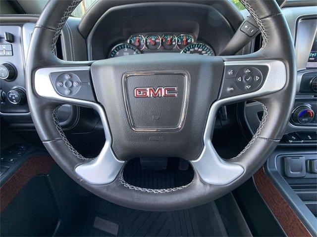 2017 Sierra 1500 Double Cab 4x4,  Pickup #W2212 - photo 25