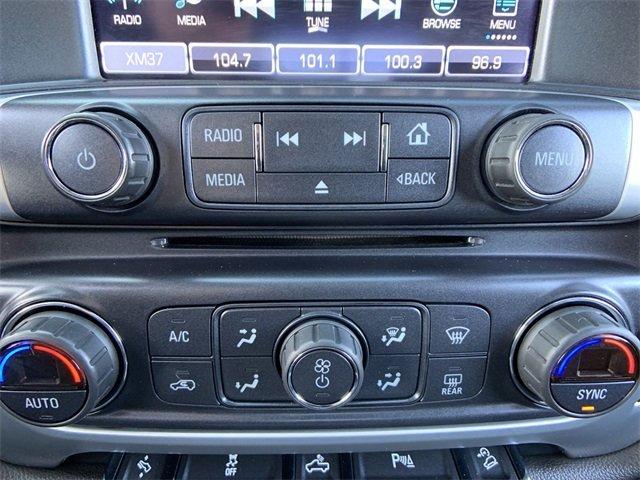 2017 Sierra 1500 Double Cab 4x4,  Pickup #W2212 - photo 30